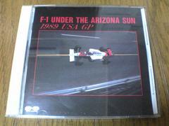 CD F-1アンダー・ジ・アリゾナ・サン〜1989