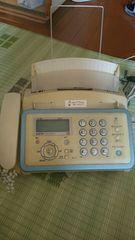 brother ブラザー ファクシミリ 家庭用ファックス 電話 コピー機 FAX-720TA