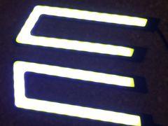 U型LEDランプ LEDライト ランプ 小型 防水 6w