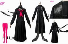 Fate/Grand Order ぐだぐだ帝都聖杯奇譚 お竜さん コスプレ 衣装