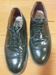 VOLUNT革靴26EEE