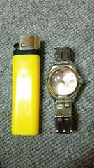 腕時計CLAUDIO VALENTINO