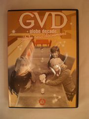 GVD decade -real document[DVD] / globe