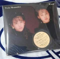 Wink*Twin Memories