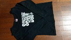 Barbie 黒色 長袖シャツ  サイズ 2(160)