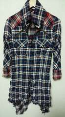 l.g.b. shirt-g/dress