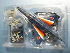 特別塗装機コレクション2 F-4EJ改 第301飛行隊創隊40周年記念塗装