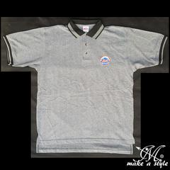 NY ニューヨーク METS メッツ MLB ポロシャツ POLO 522 M