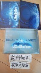 初回版即決送料無料三代目J Soul Brothers/BLUE PLANETく