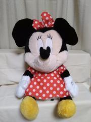 ディズニー ミッキーマウス&フレンズ ミニーマウス