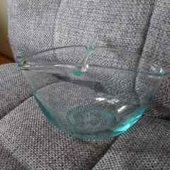 蚊取線香 ホルダー ガラス未使用