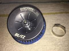 BLITZサスパワーコアタイプLM・BLUE(ブルー)