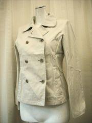 【felissimo Collection】ライトベージュのジャケット