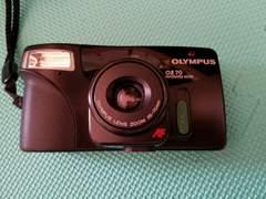 OLYMPUS★オリンパス★カメラ★ケース付き