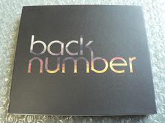 back number/バックナンバー【blues】初回限定盤(CD+DVD)他出品