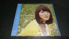 【新品】初恋ノオト(初回生産限定盤)/花澤香菜 CD+DVD