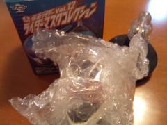 仮面ライダー マスクコレクション vol,12 フォーゼ ベースステイツ ★バンダイ★