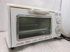 5104☆1スタ☆COCOCHOICE オーブントースター MAX-2836S