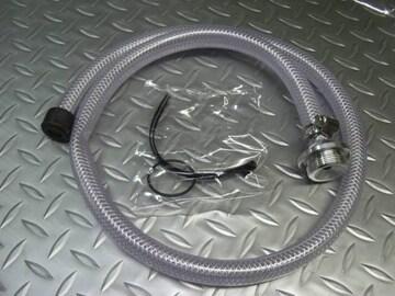 ZRX400 KIJIMA製 ブリーザー ホースキット 新品 ZZ-R400 キジマ