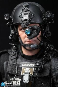 ☆ロサンゼルス警察 SWAT 2.0 デンバー 新品・未開封