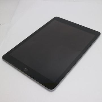 ●超美品●iPad 第6世代 Wi-Fi 32GB スペースグレイ●