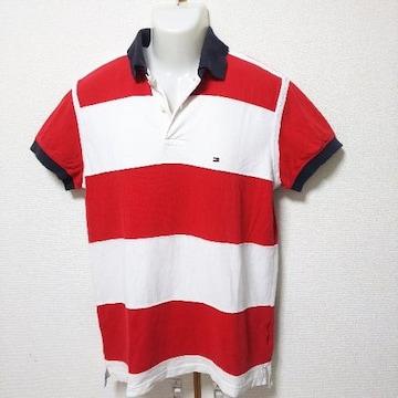 激安、TOMMY HILFIGER(トミーヒルフィガー)のポロシャツ