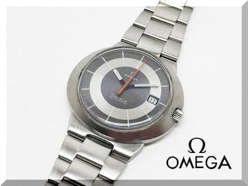 ☆オメガ☆ ダイナミック 手巻腕時計 オーバーホール済