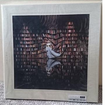 KF 松任谷由実 宇宙図書館 【豪華完全限定盤】CD+Blu-ray+2LP