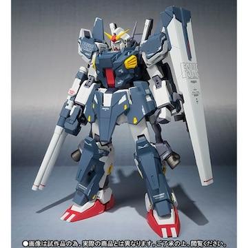 限定 ROBOT魂 Ka フルアーマー ガンダムMk-�U