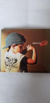 中古CD B'z BIG MACHINE