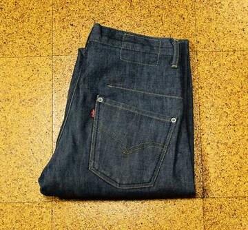 W29 リーバイス・エンジニアードジーンズ レギュラー 00001-08