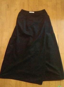 journal standard relume ジャーナルスタンダード パンツ スカート 黒