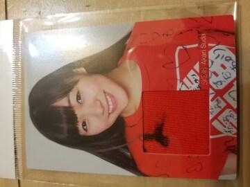 SKE48 須田亜香里 コスチュームカード