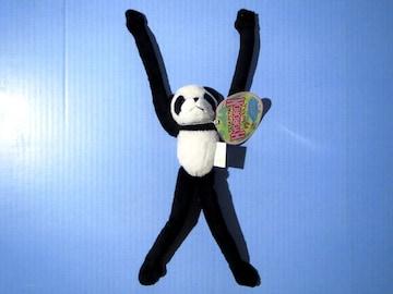 ●新品●ぬいぐるみ PITA PITA ひょろろん くっつく!パンダ★
