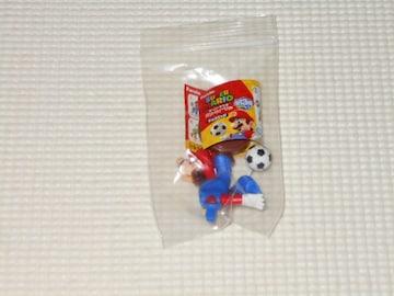 スーパーマリオスポーツ 1 マリオ(サッカー) チョコエッグ