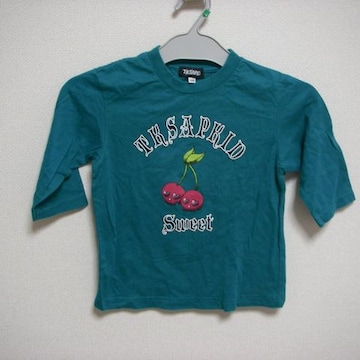 TKSAPKID タケオキクチ 半袖 Tシャツ 110cm