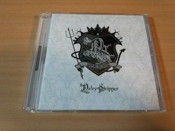 DaizyStripper CD「COUPLING COLLECTION B」V系●