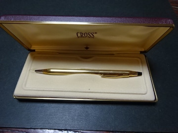 ■ クロスボールペン ICN80063  ジャンク品 ■