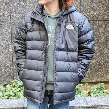 新品 即買い■ノースフェイス ダウンジャケット NF0A3KU9 JK3 M