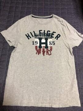 TOMMYHILFIGERトミーヒルフィガーTシャツ