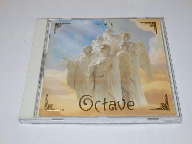米米CLUB/Octave  < タレントグッズの