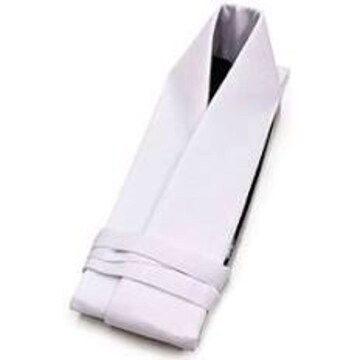 [オオキニ] 仕立て襟 ホワイト 白 仕立て衿 つくり衿