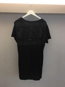 ifsixwasnine ペイズリースカル tシャツ メンズ1