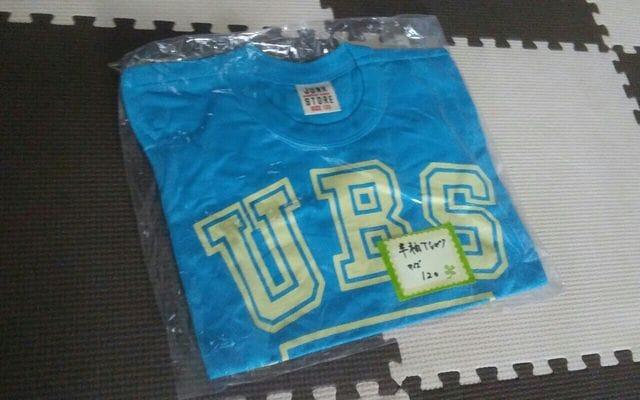 新品 JUNK STORE 120サイズ Tシャツ  < ブランドの