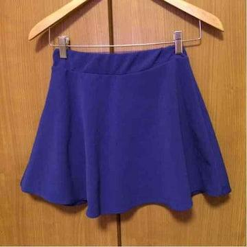 新品!フレアスカート