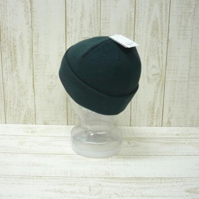 即決☆ノースフェイス特価クラシック ワークビーニー GRN/F ニット帽 キャップ 新品 < 女性ファッションの