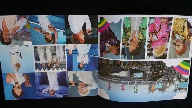 NEWS LIVE TOUR 2012 美しい恋にするよ 初回限定盤 DVD 即決 < タレントグッズの
