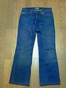 USEDJ&Jジーンズ 27サイズ