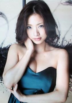 送料無料!上戸彩☆ポスター3枚組4〜6