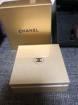シャネル ボックス